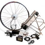 Kit moteur electrique velo