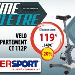 Velo d appartement domyos intersport