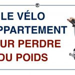 Programme velo appartement