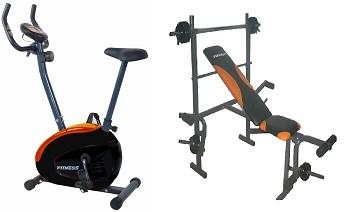 Banc musculation fitness striale sb appareil de - Banc de musculation kettler sport rouge ...
