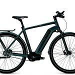 Velo electrique cyclisme