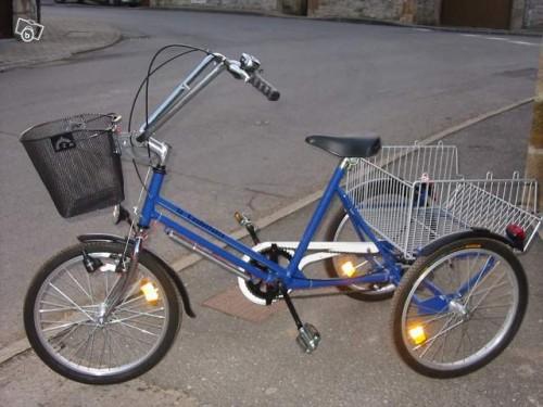 velo  roues adulte occasion le velo en image