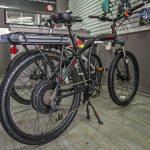 Vente de bicyclette
