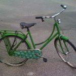 Acheter vélo d occasion