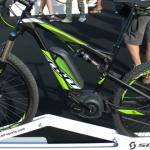 Achat vélo électrique occasion