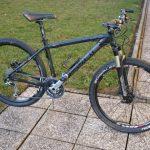 Vélo à vendre occasion