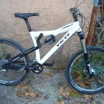 Vtt taille s occasion