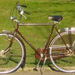 Vélo femme ville occasion