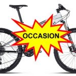 Velo achat occasion