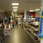 Magasin reparation velo