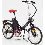 Vélo électrique pliant solex