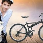 Vélo pliable mckenzie