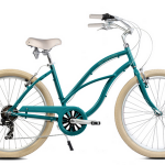 Vélo hollandais femme