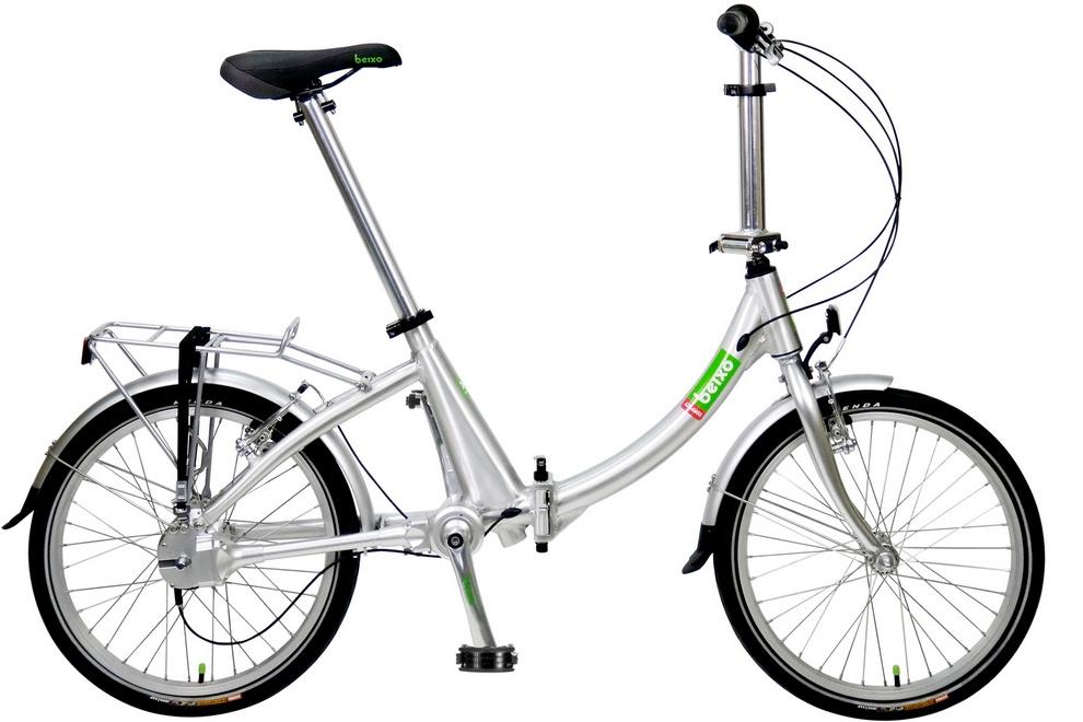 vélo pliant léger