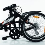 Vélo pliable norauto