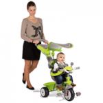 Vélo évolutif bébé smoby