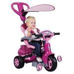 Tricycle bébé 6 mois