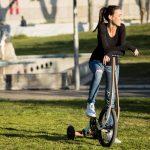 Blog vélo urbain