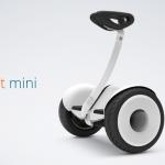 Ninebot mini segway