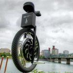 Monocycle electrique occasion