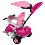 Tricycle 2 ans fille