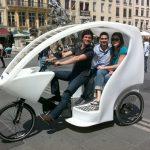 Vélo centre ville