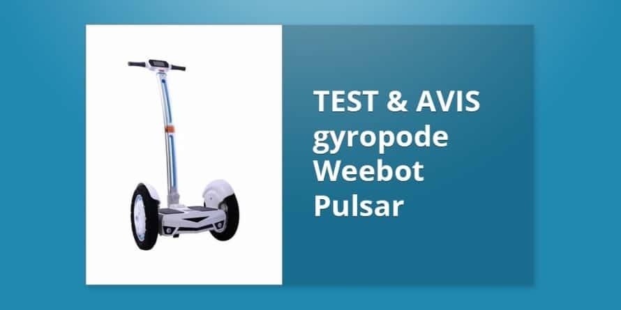Acheter un gyropode