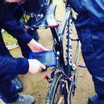 Cyclisme velo electrique