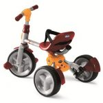 Tricycle pour bebe 18 mois