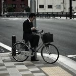 Bicyclette homme