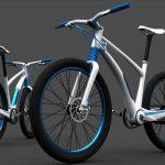 Vélos urbains sportifs