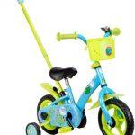 Vélo à pousser bébé