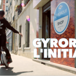Gyroroue forum