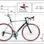 Réglage hauteur de selle vélo de route