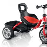 Tricycle 18 mois