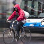 Poids vélo ville