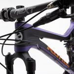 Guidon vtt cross country
