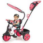 Tricycle bébé pas cher
