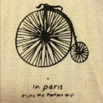 Unicycle paris