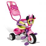 Tricycle evolutif minnie