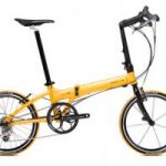 Velo pliant intersport