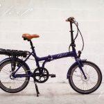 Vélo pliable brompton prix