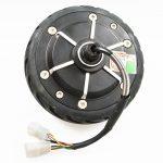 Trotinette une roue electrique