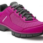 Chaussures cyclisme femme