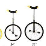 Fabriquer un monocycle