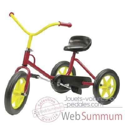 velo tricycle enfant le v lo en image. Black Bedroom Furniture Sets. Home Design Ideas