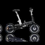 Vélo pliant mobiky