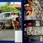 Magazine velo urbain