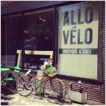 Boutique velo montreal