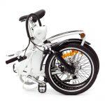 Vélo électrique pliable solex